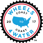 Wheels for Water