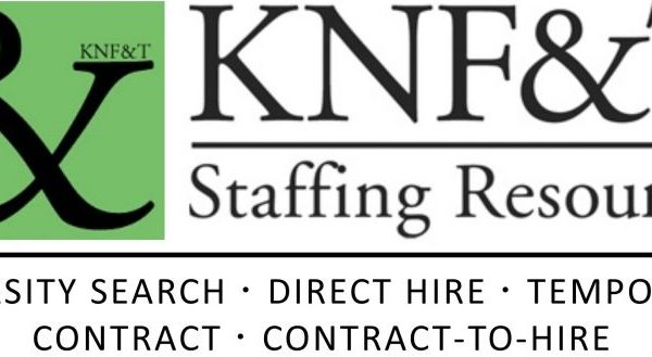 Staffing Company Leadership with Beth Tucker, CEO of KNF&T Staffing Resources
